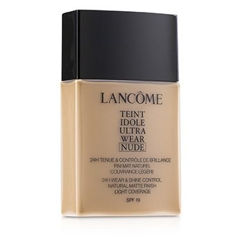 Купить Teint Idole Ultra Wear Nude Foundation SPF19 - # 055 Beige Ideal 40ml/1.3oz, Lancome