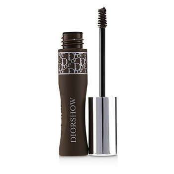 Купить Diorshow Pump N Brow Тушь для Бровей - # 002 Dark Brown 5ml/0.17oz, Christian Dior