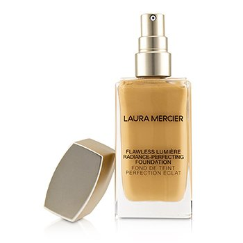 Купить Flawless Lumiere Сияющая Совершенствующая Основа - # 3N2 Honey 30ml/1oz, Laura Mercier