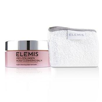 Купить Pro-Collagen Rose Очищающий Бальзам 100g/3.5oz, Elemis
