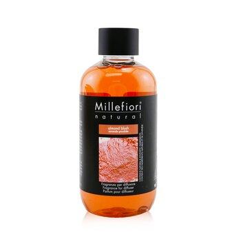 Купить Natural Ароматический Диффузор Запасной Блок - Almond Blush 250ml/8.45oz, Millefiori