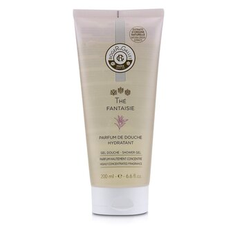 Купить The Fantaisie Гель для Душа 200ml/6.6oz, Roger & Gallet