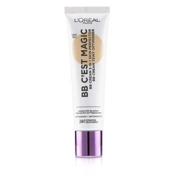 Купить BB C'est Magic BB Cream 5 в 1 Совершенствующий Крем - # Light 30ml/1oz, L'Oreal