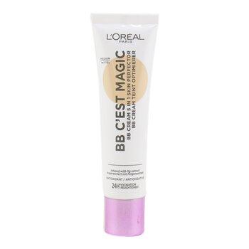 Купить BB C'est Magic BB Cream 5 в 1 Совершенствующий Крем - # Medium 30ml/1oz, L'Oreal