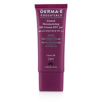 Купить Essentials Тональный Увлажняющий BB Крем SPF 30 (Нежирный) - Light 44ml/1.5oz, Derma E