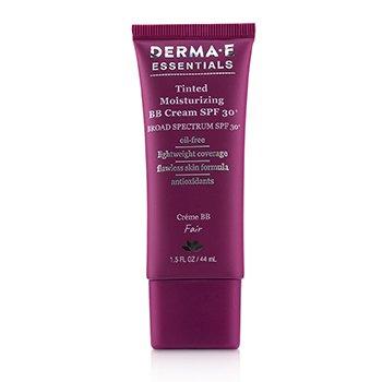 Купить Essentials Тональный Увлажняющий BB Крем SPF 30 (Нежирный) - Fair 44ml/1.5oz, Derma E