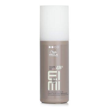 Купить EIMI Shape Me 48H Shape Memory Гель для Укладки (Уровень Фиксации 2) 154g/5.43oz, Wella