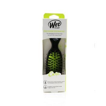 Купить Mini Shine Enhancer Щетка для Волос - # Black 1pc, Wet Brush