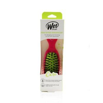 Купить Mini Shine Enhancer Щетка для Волос - # Pink 1pc, Wet Brush