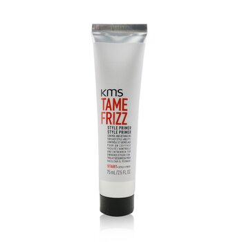 Купить Tame Frizz Style Primer (Control and Detangling For Easy Style-Ability) 75ml/2.5oz, KMS California