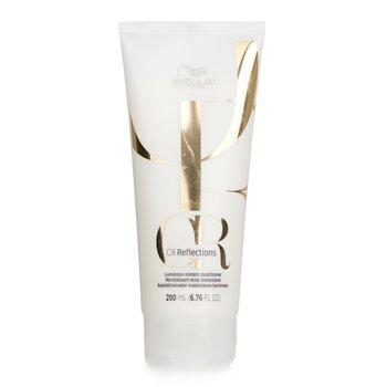 Купить Oil Reflections Кондиционер для Блеска Волос 200ml/6.76oz, Wella