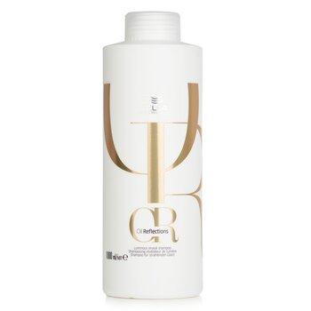 Купить Oil Reflections Шампунь для Блеска Волос 1000ml/33.8oz, Wella