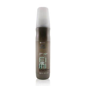 Купить EIMI NutriCurls Fresh Up 72H Спрей против Пушистости (Уровень Фиксации 1) 150ml/5oz, Wella