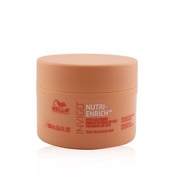 Купить Invigo Nutri-Enrich Глубоко Питательная Маска 150ml/5.1oz, Wella