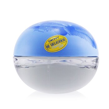 Купить Be Delicious Flower Blue Pop Туалетная Вода Спрей 50ml/1.7oz, DKNY