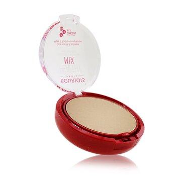 Купить Healthy Mix Anti Fatigue Powder - # 03 Dark Beige 11g/0.38oz, Bourjois