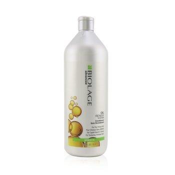 Купить Biolage Advanced Oil Renew System Кондиционер (для Сухих, Пористых Волос) 1000ml/33.8oz, Matrix