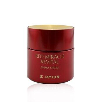 Купить Red Miracle Восстанавливающий Крем 50ml/1.69oz, JayJun