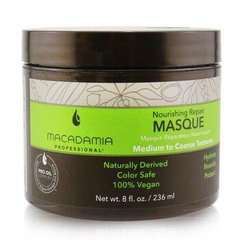 Купить Professional Питательная Восстанавливающая Маска (для Волос со Средней и Жесткой Текстурой) 236ml/8oz, Macadamia Natural Oil