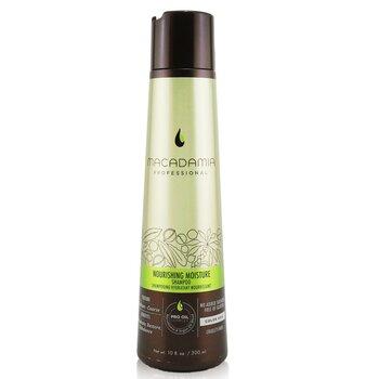 Купить Professional Nourishing Repair Shampoo (Medium to Coarse Textures) 300ml/10oz, Macadamia Natural Oil