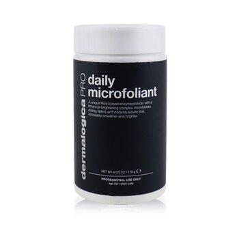 Купить Ежедневное Отшелушивающее Средство PRO (Салонный Размер) 170g/6oz, Dermalogica