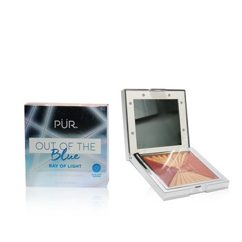 Купить Out Of The Blue Light Up Vanity Набор Румян - # Ray of Light 5g/0.18oz, PUR (PurMinerals)