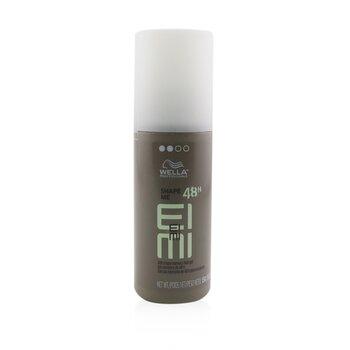 Купить EIMI Shape Me 48H Shape Memory Гель для Укладки - Уровень Фиксации 2 (Крышка Слегка Повреждена) 154g/5.43oz, Wella