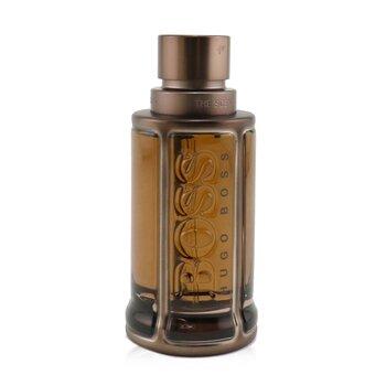 Купить The Scent Absolute Парфюмированная Вода Спрей 50ml/1.6oz, Hugo Boss