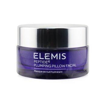 Купить Peptide4 Разглаживающая Увлажняющая Ночная Маска для Лица 50ml/1.6oz, Elemis