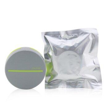 Купить Sports HydroBB Компакт SPF 50 (Футляр + Запасной Блок) - # Medium Dark 12g/0.42oz, Shiseido