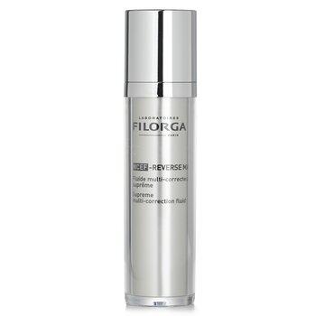 NCEF-Reverse Mat Supreme Multi-Correction Fluid - For Combination Skin 50ml/1.69oz, Filorga  - Купить