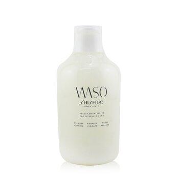 Купить Waso Beauty Smart Вода - Очищение, Увлажнение, Подготовка 250ml/8.4oz, Shiseido