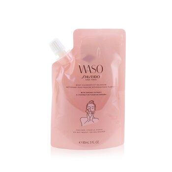 Купить Waso Reset City Blossom Очищающее Средство (с Экстрактом Сакуры) - для Лица 90ml/3oz, Shiseido