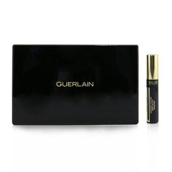 Купить My Essentials Набор для Глаз, Губ и Скул (2x Пудровые Румяна, 4x Тени для Век, 4x Губная Помада, 1x Мини Тушь для Ресниц) -, Guerlain