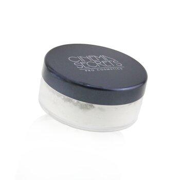 Купить Ultralucent Setting Powder - # Colorless 17g/0.6oz, Cinema Secrets
