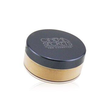 Купить Ultralucent Setting Powder - # Rich Tan 17g/0.6oz, Cinema Secrets