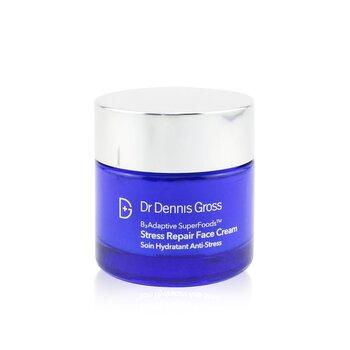 Купить B3 Adaptive SuperFoods Восстанавливающий Крем для Лица против Стресса 60ml/2oz, Dr Dennis Gross