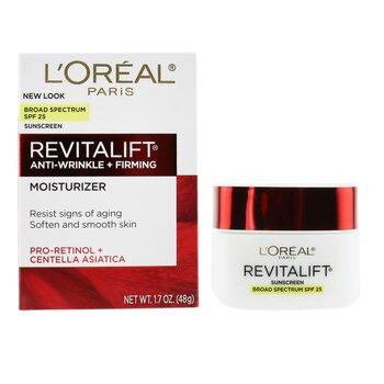 Купить RevitaLift Укрепляющее Увлажняющее Средство против Морщин SPF 25 48g/1.7oz, L'Oreal