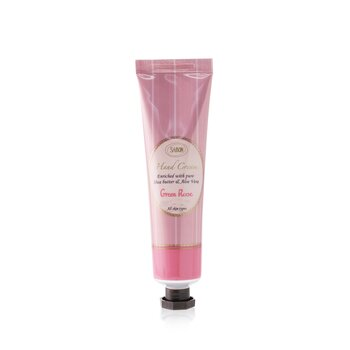 Купить Hand Cream - Green Rose (Tube) 50ml/1.66oz, Sabon