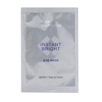 Купить Instant Bright Маска для Глаз 6x2.34g/0.08oz, Skin Medica