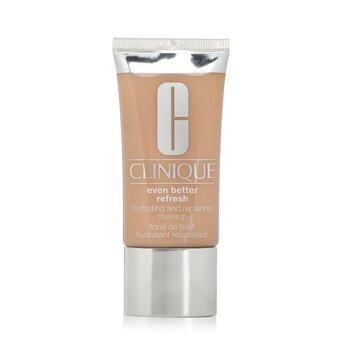 Купить Even Better Refresh Hydrating And Repairing Makeup - # CN 40 Cream Chamois 30ml/1oz, Clinique
