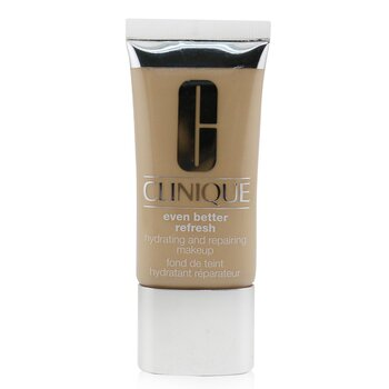 Купить Even Better Refresh Hydrating And Repairing Makeup - # CN 10 Alabaster 30ml/1oz, Clinique