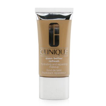 Купить Even Better Refresh Hydrating And Repairing Makeup - # CN 58 Honey 30ml/1oz, Clinique