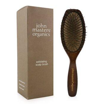Отшелушивающая Щетка для Кожи Головы 1pc, John Masters Organics  - Купить