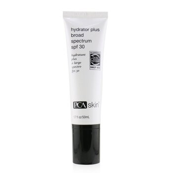 Купить Увлажняющее Солнцезащитное Средство SPF 30 50ml/1.7oz, PCA Skin