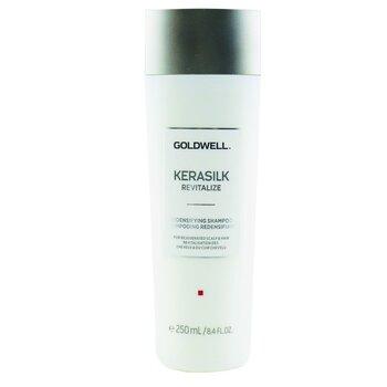 Купить Kerasilk Revitalize Укрепляющий Шампунь (для Редеющих, Ослабленных Волос) 250ml/8.4oz, Goldwell