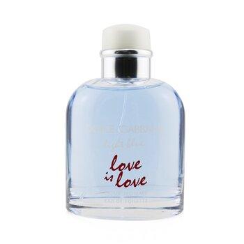 Купить Light Blue Love Is Love Туалетная Вода Спрей 125ml/4.2oz, Dolce & Gabbana