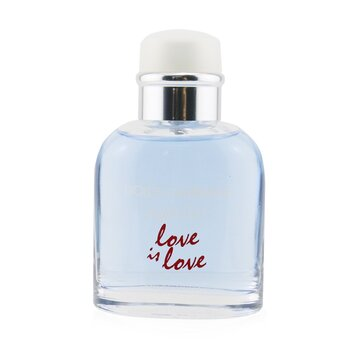 Купить Light Blue Love Is Love Туалетная Вода Спрей 75ml/2.5oz, Dolce & Gabbana