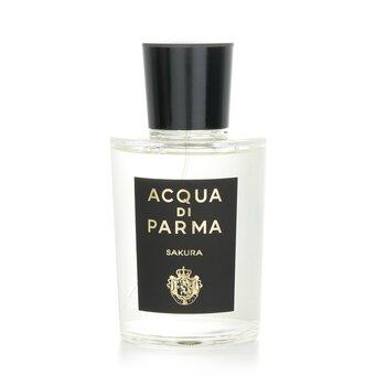 Купить Signatures Of The Sun Sakura Парфюмированная Вода Спрей 100ml/3.4oz, Acqua Di Parma