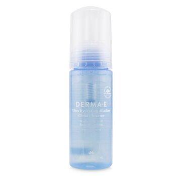 Купить Ultra Hydrating Alkaline Cloud Очищающее Средство 157ml/5.3oz, Derma E